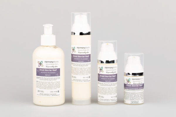 Great Barrier Reef Intensive Hand Lotion