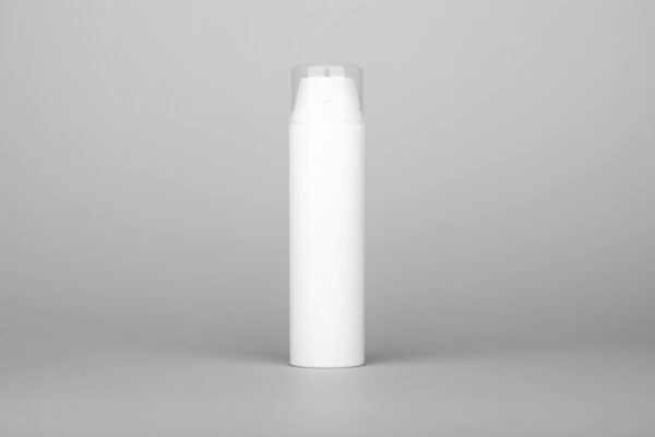200 ml airless without label
