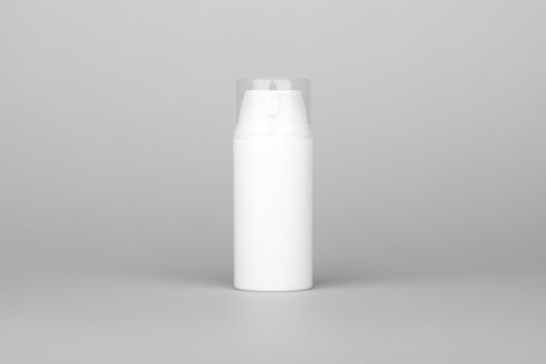 100 ml airless without label