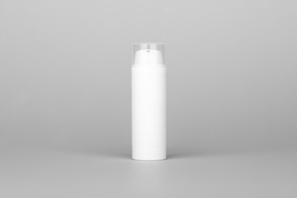 50 ml airless without label
