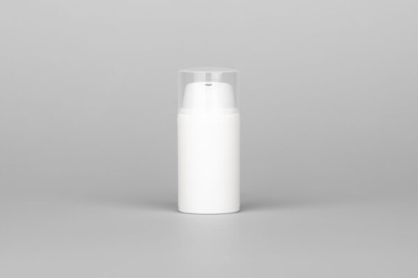20 ml airless without label