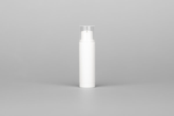 5 ml airless without label