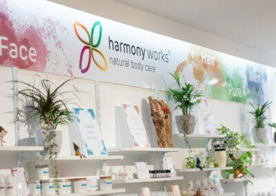 Harmony Works Impression 005