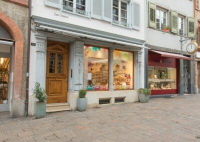 Marktgasse RheinfeldenImpression 010